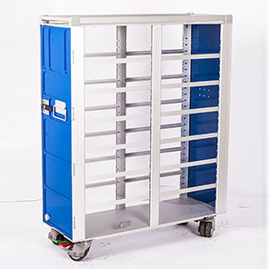 Sales Trolley