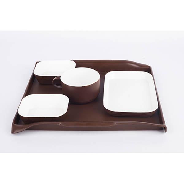 Rotable Meal Set